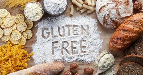 ¿Cómo se consigue hacer alimentos sin gluten?