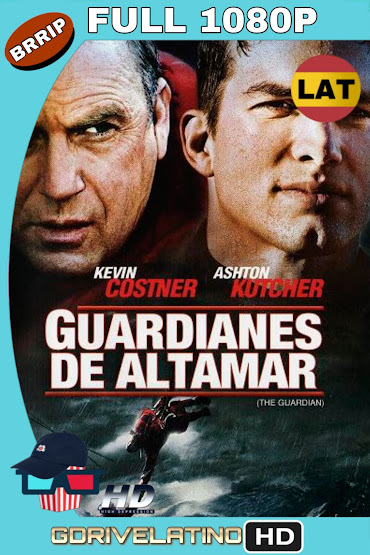 Guardianes de Altamar (2006) BRRip 1080p Latino-Ingles MKV
