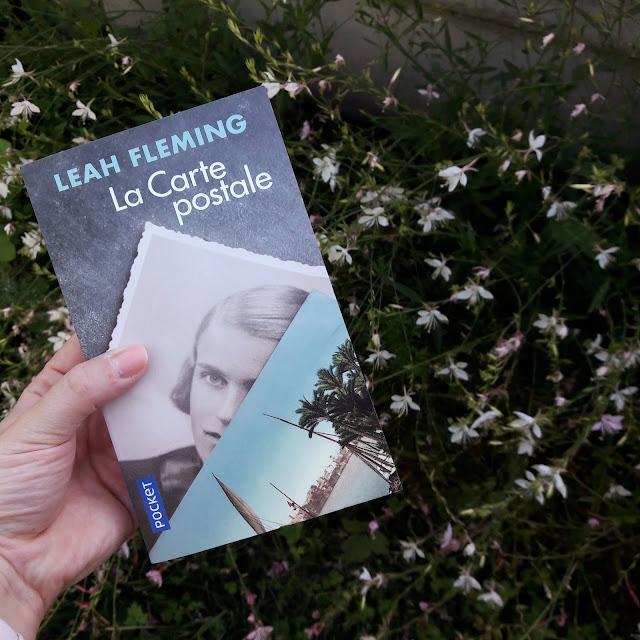 La Carte Postale de Leah Fleming