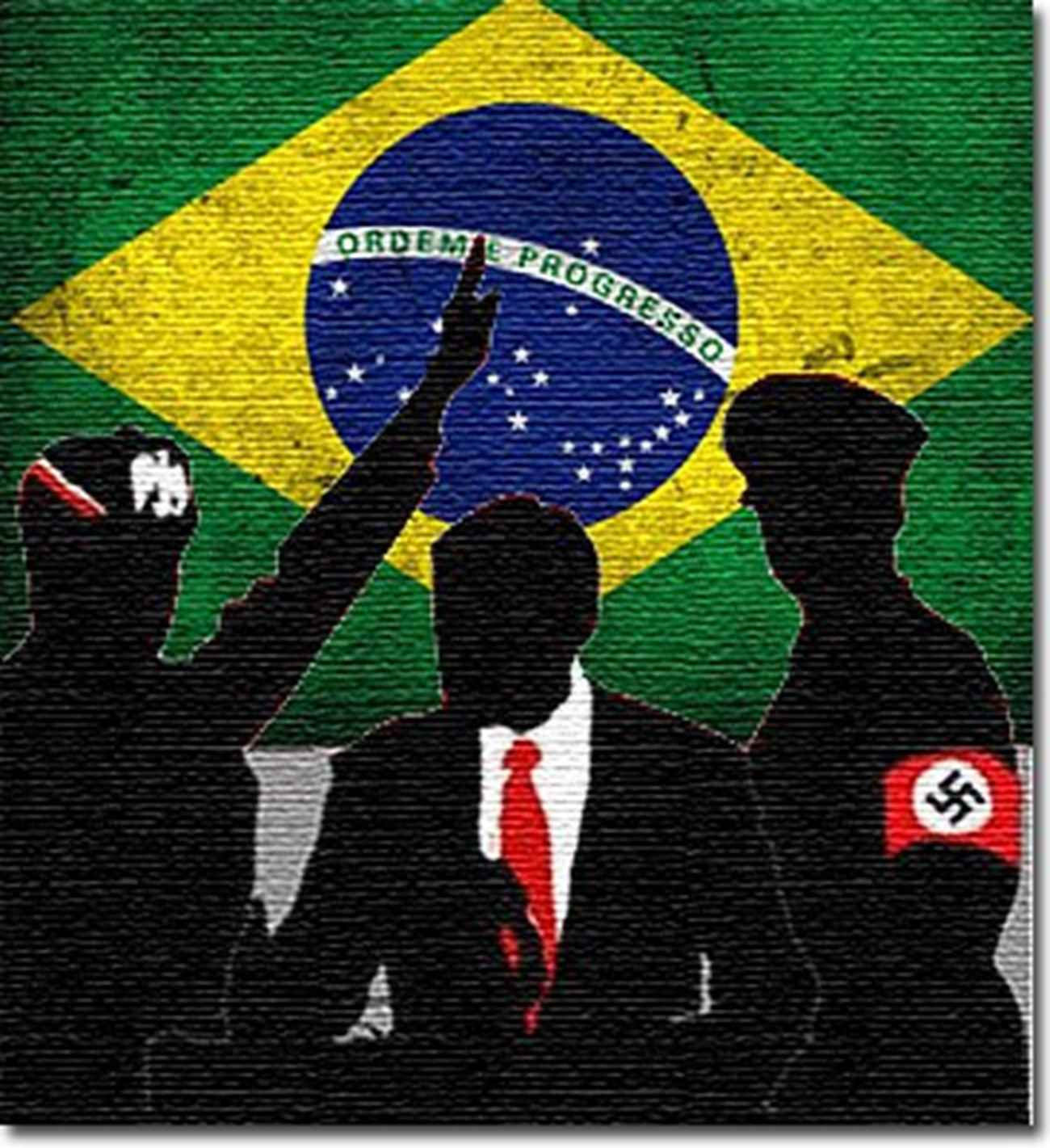 Vozes da Esquerda: O fascismo de hoje se disfarça de