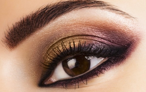 Beautiful Eye Make-Up Ideas For Your Inspirations