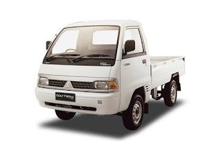 Harga Pasaran Mobil Suzuki Pick Up Bekas