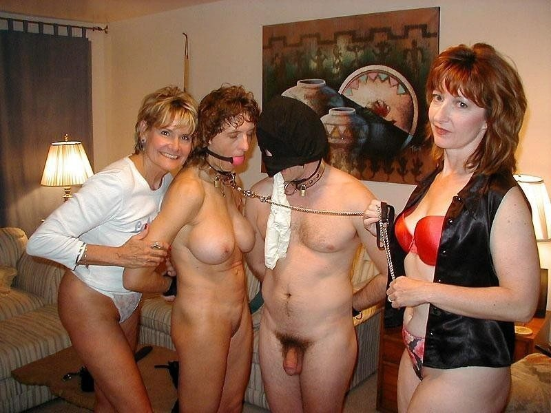 Wife gets pissed on by plenty of men 9