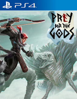 Prey for the Gods – PS4