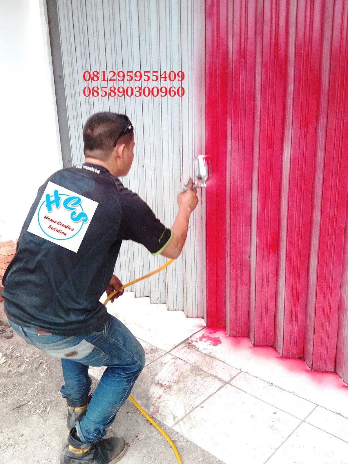spesialis service rolling door: harga service folding gate termurah ...