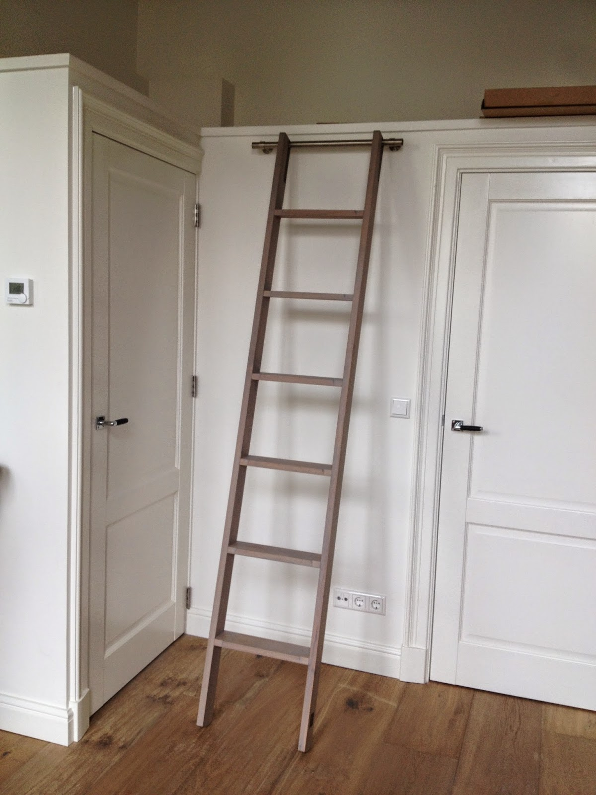 Houten Ladder Xenos.Xenos Houten Ladder Cool Mono Decoratie Ladder Kids With Houten