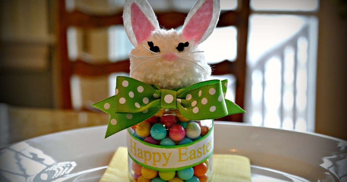 craft ideas for baby food jars serendipity refined upcycled baby food jar easter 7554