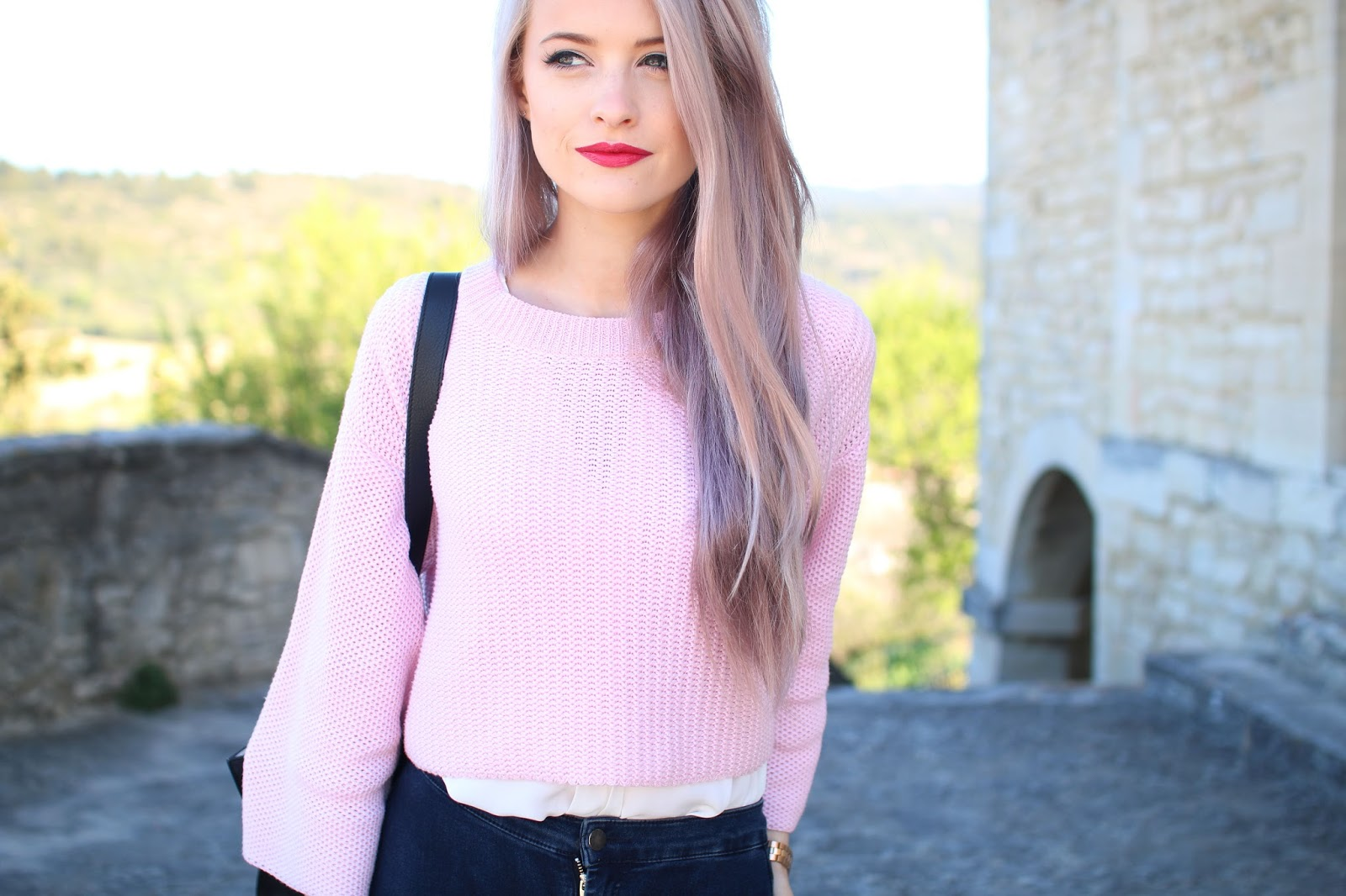 Maroon Beanies And Back Off S Ootd By Inthefrow On