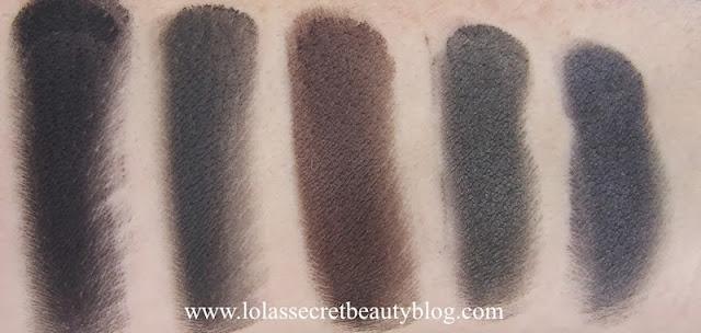 Lola S Secret Beauty Blog Bobbi Brown Long Wear Gel