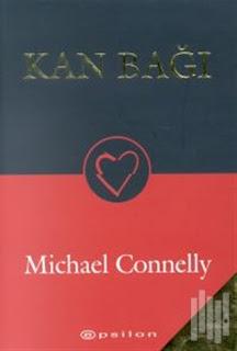 Michael Connelly - Kan Bağı