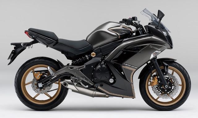Limited Sale, Kawasaki Officially Launches Ninja 400 - Modern Moto Magazine