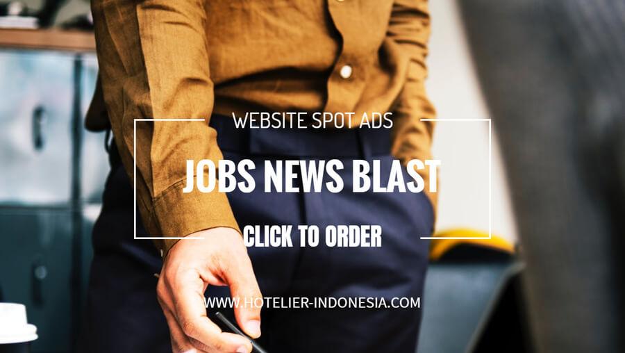 JOBS NEWS BLAST