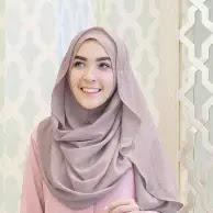tips memilih jilbab instat terbaru