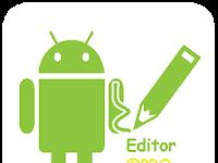 APK Editor Pro v1.3.16 APK New