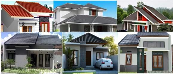 Gambar: Atap Rumah Minimalis