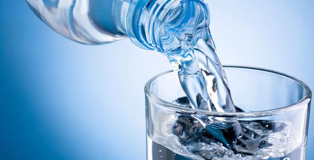 mitor Air minum beroksigen alkali