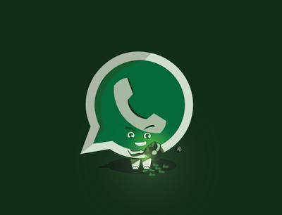 Cara Ngerjain Temen Prank Call di Whatsapp