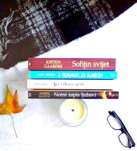 November Book Haul!