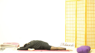 yin yoga teacher training online, yin yoga certification online
