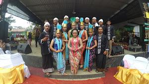 Suronan bersama Mitra Budaya Garung