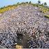 Cardenal Brenes: Feligreses pueden llevar bandera azul y blanco a procesión