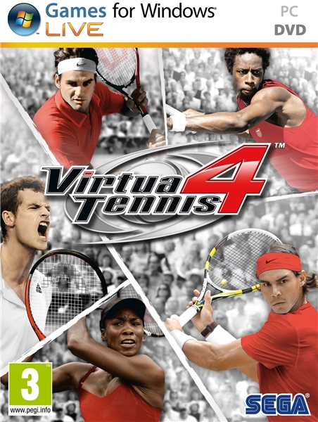 3d tennis game free download for windows 7