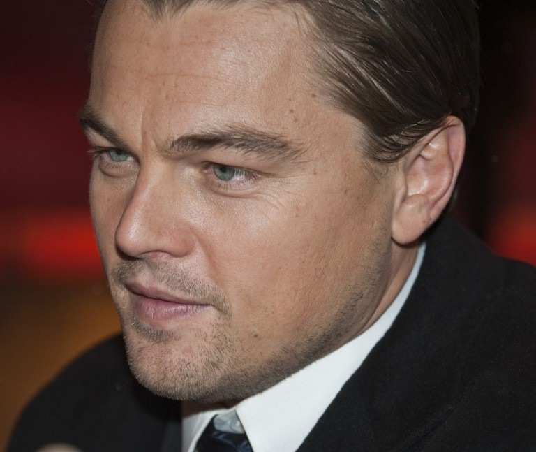 Leonardo DiCaprio Donates $1 Million To Conservation Efforts In Africa
