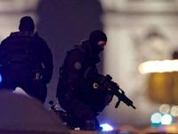 Pascaserangan Teror, Prancis Gelar Pemilihan Presiden