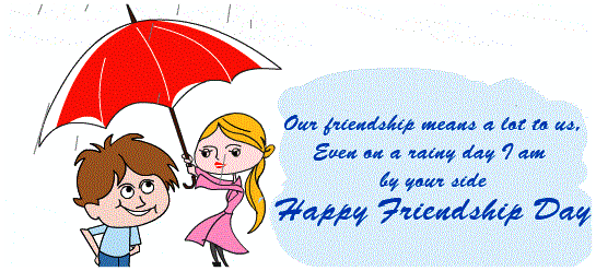 Happy Friendship Day 2017 Images