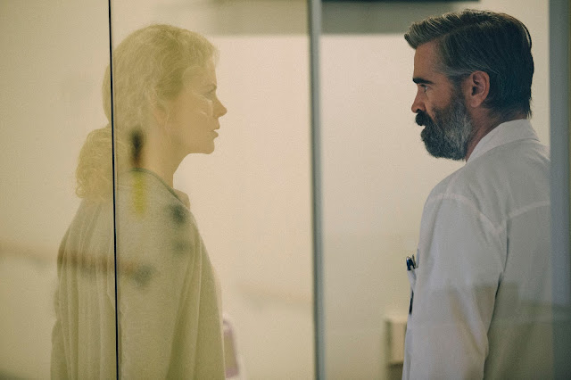 Review | The Killing of a Sacred Deer (2017)