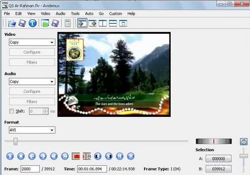 Download Software Edit Video Terbaik Untuk Windows Gratis