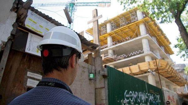 Sector construcción de Argentina advierte ola de despidos