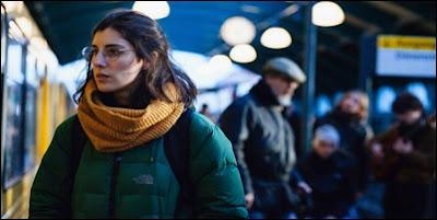 Jùlia ist en Filmin