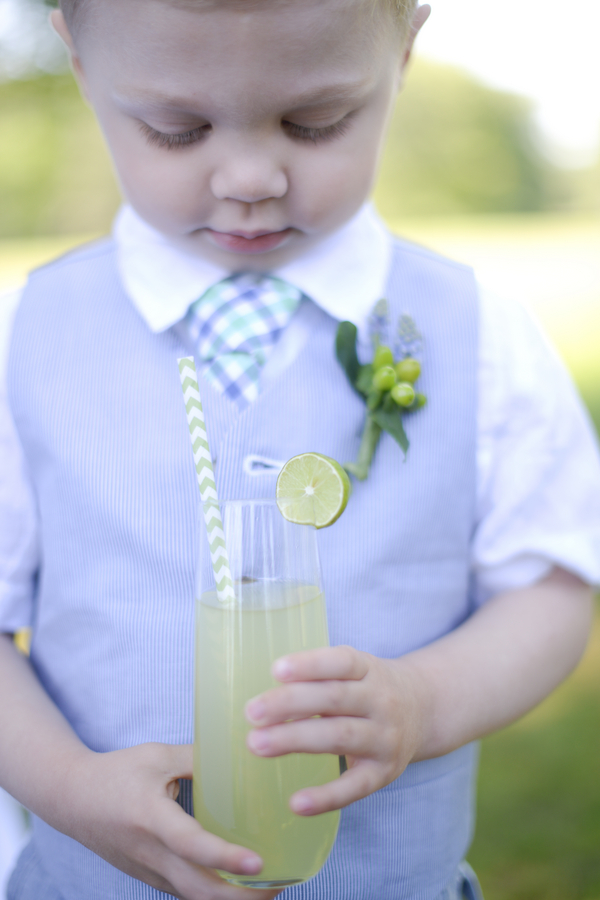 white+blue+navy+green+lime+neon+wedding+yellow+dessert+table+reception+bride+groom+bouquet+cake+table+setting+favors+pie+lemonade+summer+outdoor+rustic+nautical+beach+ocean+sea+dani+fine+photography13 - Preppy Summer