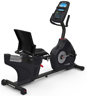 Schwinn 270 Recumbent Exercise Bike, image, picture, review features & specifications plus compare with Schwinn 230