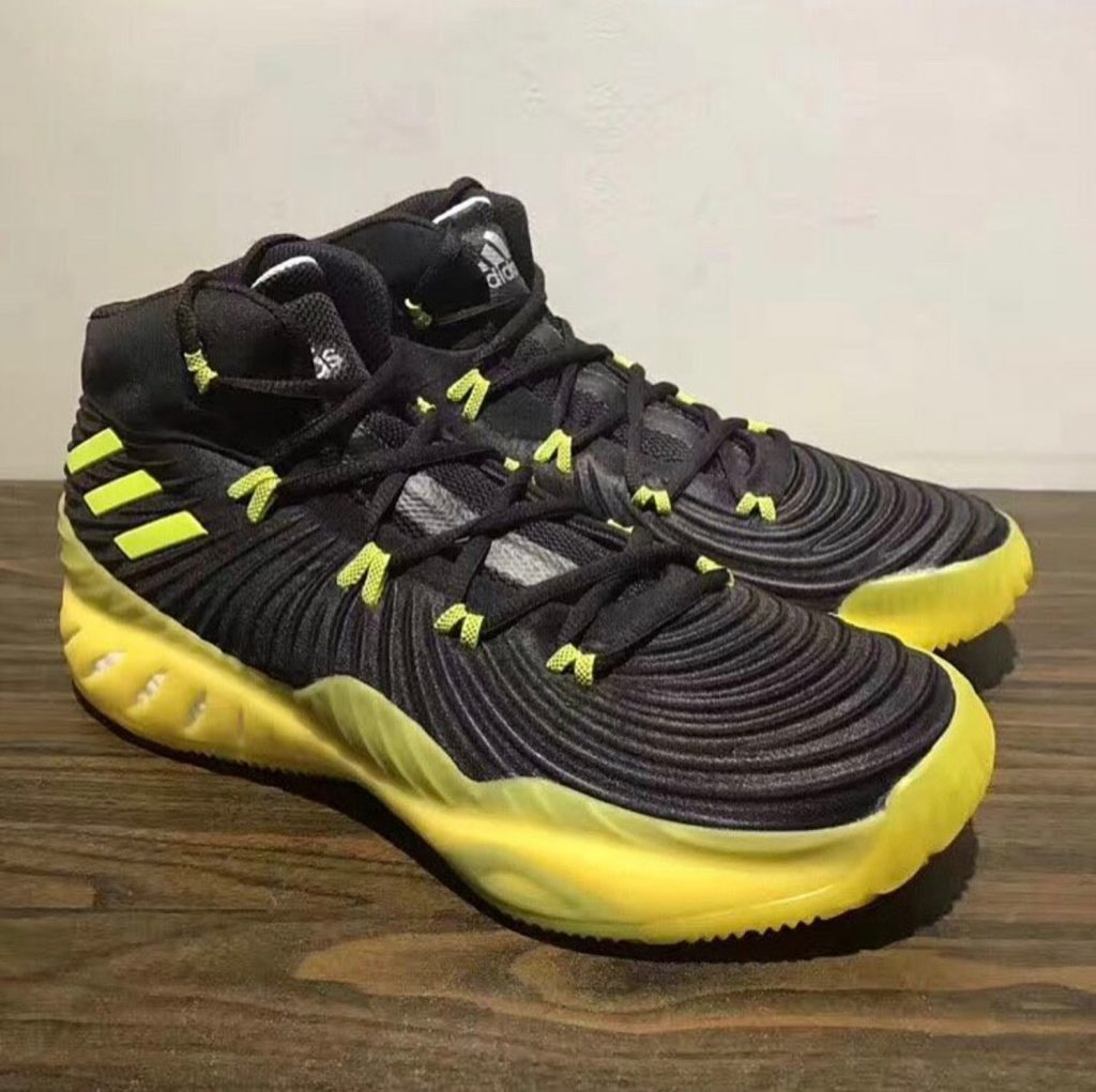 newest 06485 3f5db ... upcoming Crazy Explosive 2017. Via Image credit