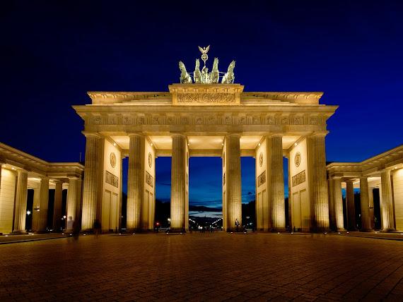 Brandenburška vrata download besplatne pozadine za desktop 1600x1200