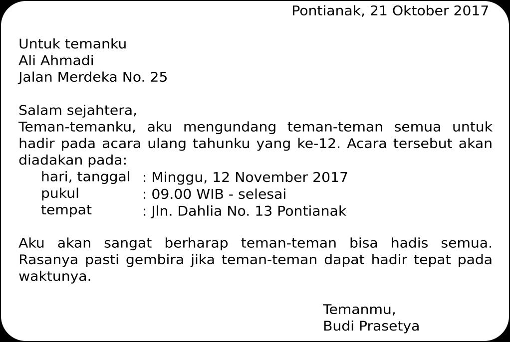 Soal Uas Bahasa Indonesia Kelas 5 Sd Semester 1 (Ganjil) - Www.Bimbelbrilian.Com