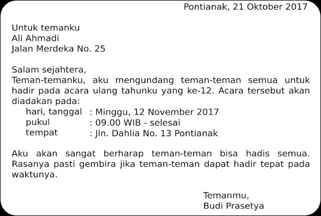 Soal UAS Bahasa Indonesia Kelas 5 SD Semester 1 (Ganjil) dan Kunci Jawaban