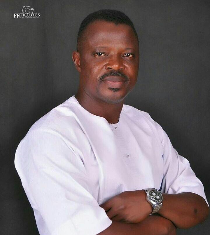 Biography Of Nollywood Actor, Ojopagogo | Bola Eshos Blog