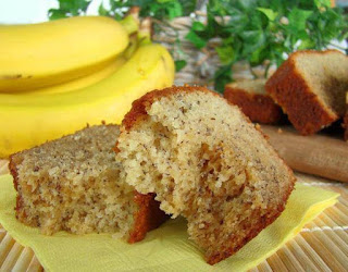 Best Banana Bread Ever