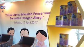 indikasi anak mengalami alergi susu sapi