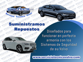 Importacion Express Volvo