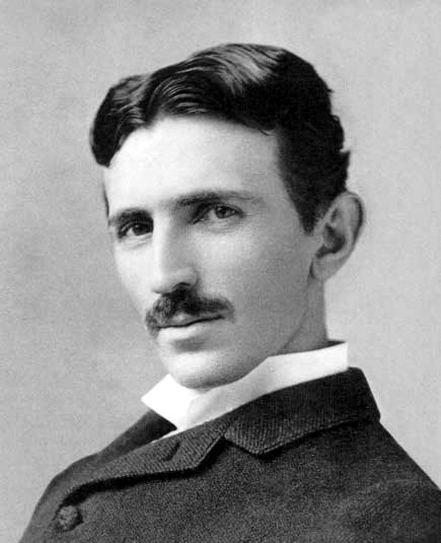 nikola tesla - photo #4