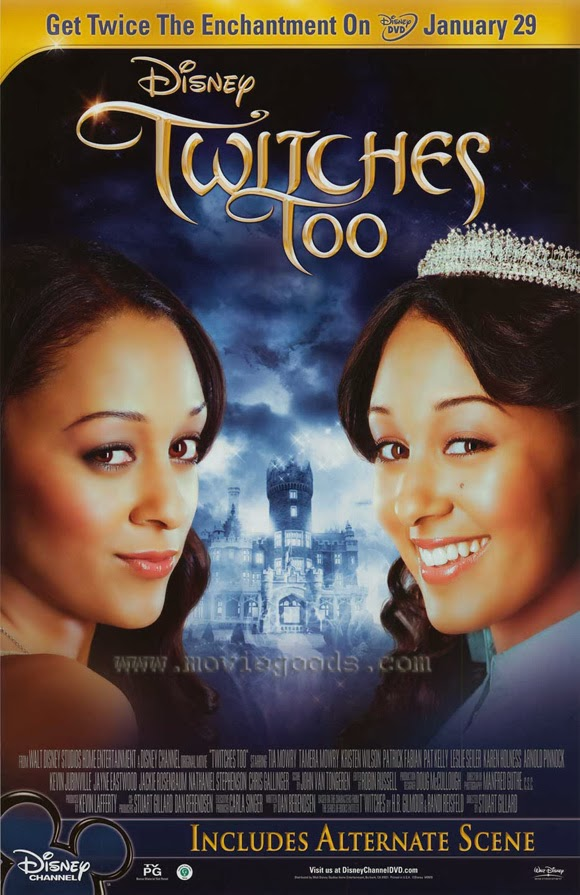 Watch Twitches Too (2007) Online For Free Full Movie English Stream