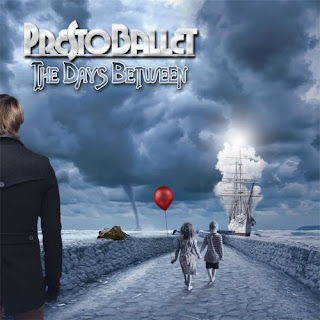 "Το βίντεο των Presto Ballet για το ""Tip of the Hat"" από το album ""The Days Between"""