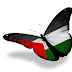 Assalamu'alaykum Palestina