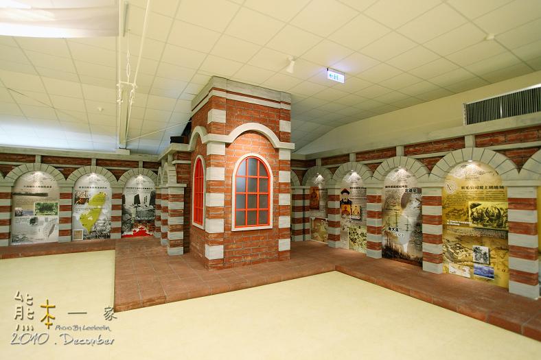 一太e衛浴觀光工廠 隱藏版等比例野柳女王頭 雞籠故事館 基隆親子旅遊景點 基隆安樂區景點