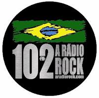 102 A Rádio Rock de São Vicente ao vivo