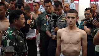 TNI Pertahankan Enzo Allie